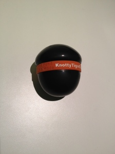 Knotty Tger Knot Buster