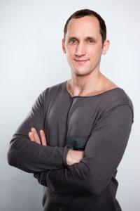 Erik Börjesson, Foto: Kristian Pohl